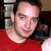 Ludovic BRIAND