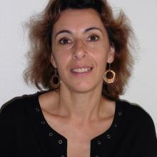 Sandrine GACHET