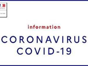 Information-covid